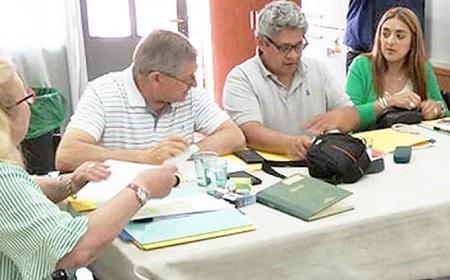La FeCoRN eligió a las autoridades  del cooperativismo rionegrino